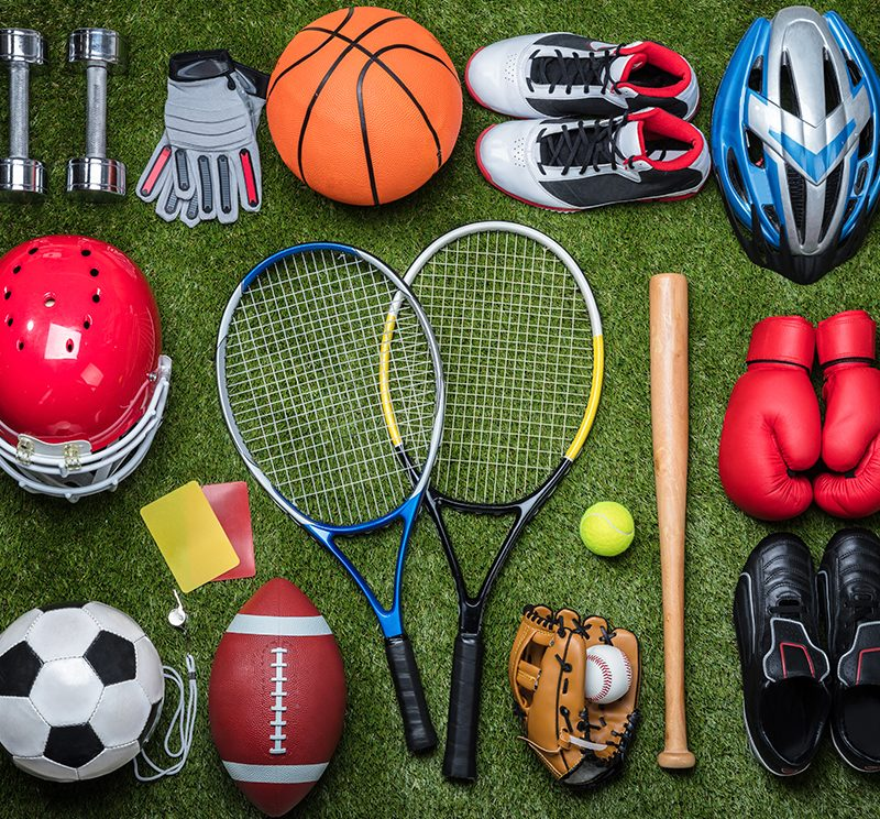 Sporting Goods Shipping - United Fulfillment Solutions Inc.